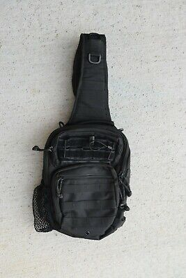 3v gear sling backpack tactical military MOLLE EDC Concealed carry