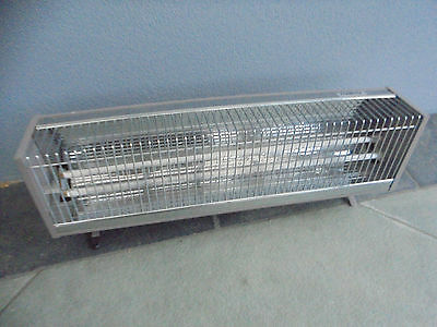 Vintage Kambrook Radiant Space Heater VGC Retro Working Well