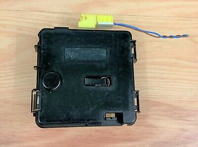 Bmw 3 E46 2.0 Petrol 318Ci Es Engine N46B20 Boot Fuse Box 8387547