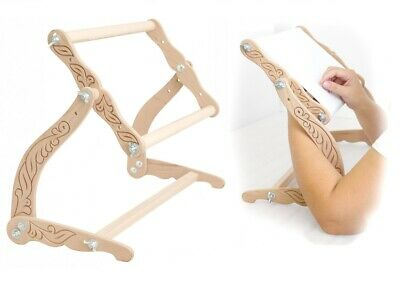 Table stand frame for Embroidery and cross stitch Dubko