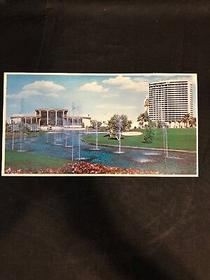 The Dunes Hotel And Country Club Las Vegas Nevada, Vintage Postcard