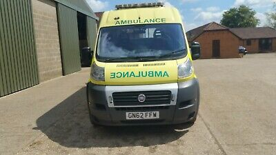 Ambulance Hdu 2013 Full Mot