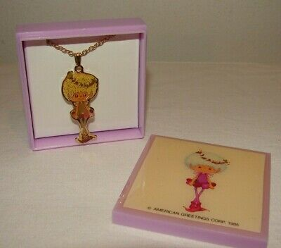 Vintage Herself the Elf Flying Fairy Style #1 Jewelry Box Brooch New NOS