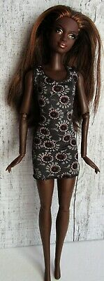 The Look AA Barbie full articulated nude