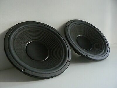 Etone 618 speakers 12 inch