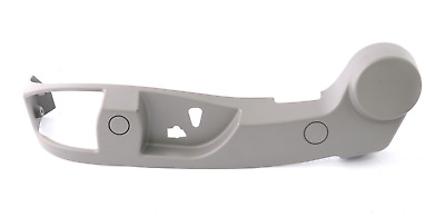 BMW MINI Cooper One R50 R52 R53 Front Seat Outer Left N//S Covering Trim 148627