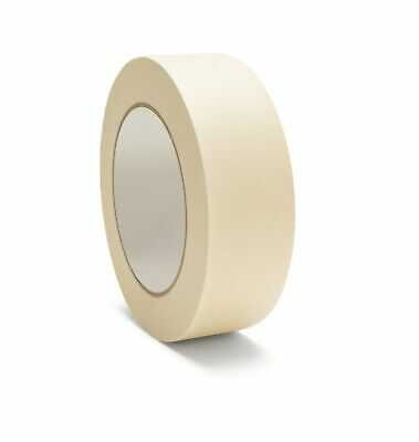 """Industrial Masking Tape for General Purpose//Painting CASE of 36-1/"""" x 60 Yards"""