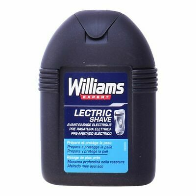 S0542618 274380 Lotion Pre-Shave Lectric Williams (100 ml) Williams