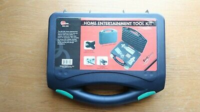 New Eclipse 902-356 Home Entertainment Tool Kit