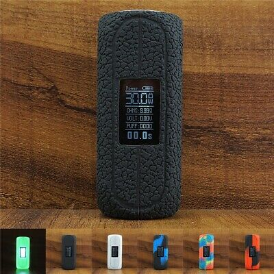 ModShield for OBS CUBE 80W Silicone Case ByJojo Protective Shield Sleeve