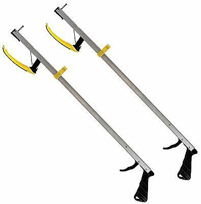 """Rms 2-Pack 26"""" Long Grabber Reacher 