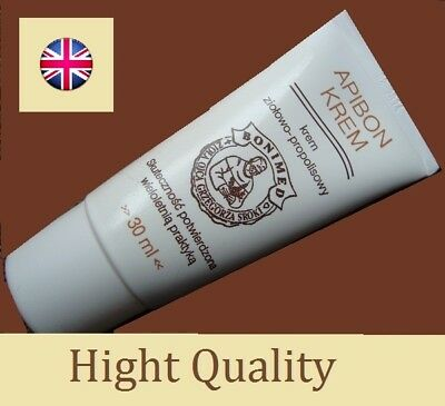 SAFE treatment Skin Infection Herpes Shingles Itchy Rash Antibacterial Cream