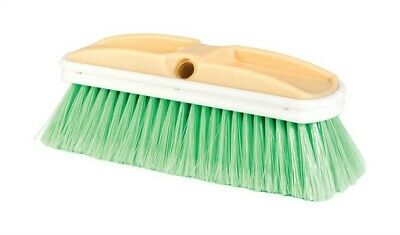 DQB  10 in. W Polypropylene  Scrub Brush