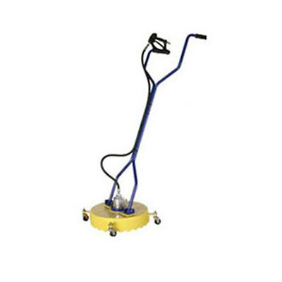 "BE Pressure Whirl-A-Way Flat Surface Cleaner 18"" Concrete Cleaner"