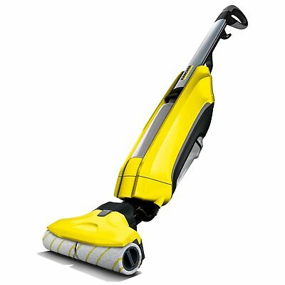 Genuine KARCHER 2 In 1 Hard Floor Cleaner MOP & VACUUM CLEANER - FC5