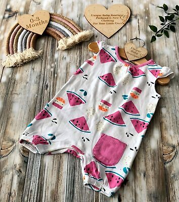 🌸0-3 Months Baby Girls Clothing Multi Listing Outfits Dresses Make a Bundle🌸
