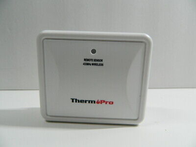 ThermoPro TP63 Digital Wireless Transmitter for Indoor/ Outdoor Thermometer