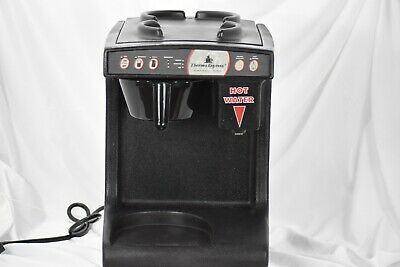 Thermo TE-1200 Coffee Maker