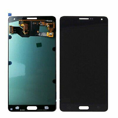 OLED For Samsung Galaxy A7 2015 A700 A700F LCD Display Touch Screen Digitizer HU