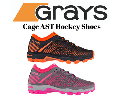 GRAYS Cage AST Hockey Shoe