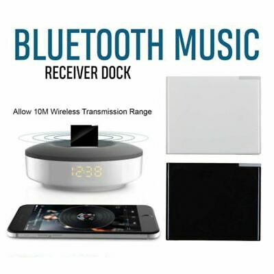 For 30pin Bluetooth iPhone IPOD Music To Stereo Sounddock Audio Receiver Adapter