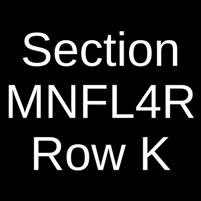 2 Tickets Chris D'Elia 12/30/19 The Chicago Theatre Chicago, IL