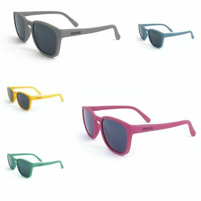 Custom Polarised Sunglasses 5 Colours With Special Rubber Feel Coating