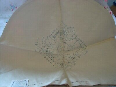 Vintage Tea Cosy Cover to Embroider