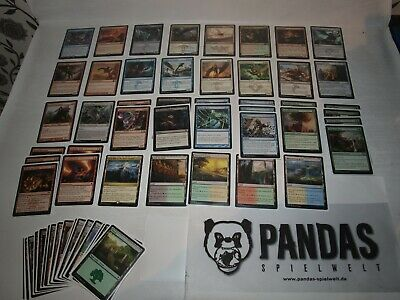 MtG Magic the Gathering Dragon Deck