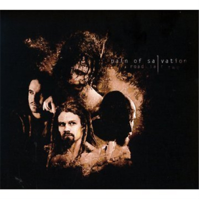 Pain Of Salvation-Road Salt Two (UK IMPORT) CD NEW