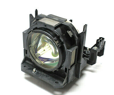 with Genuine Original Phoenix Bulb Inside TWIN PACK Replacement Lamp with Housing for PANASONIC PT-DX800ULS