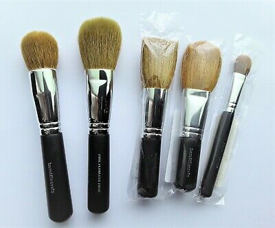 bareMinerals Set of 5 Brushes (i)