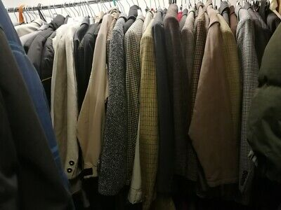 Ebay Business And Wholesale Job Lot Designer Brands Clothes Stock Of 2940 Items