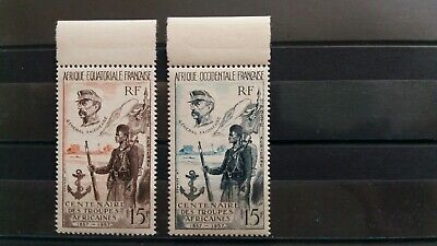 Stamps Africa Timbre Algerie Neuf N° 247 ** Alger Stamp