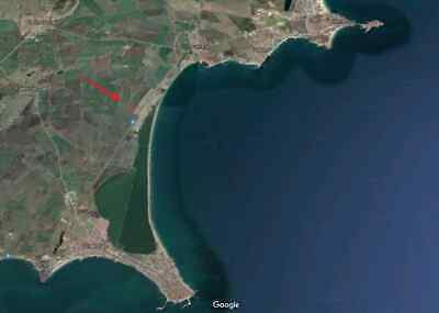 Vineyard with Sea View in Bulgaria, 900 m away from the Sea and the Beach