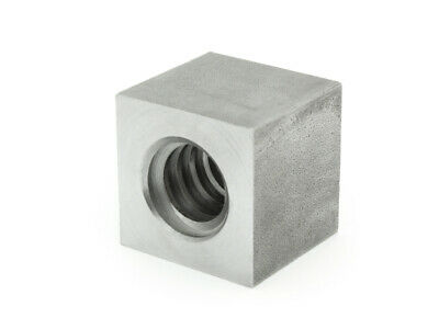 TR12 x 3 To TR35 x 6 Right Hand Round Trapezoidal Nut drive For CNC Lathe Select