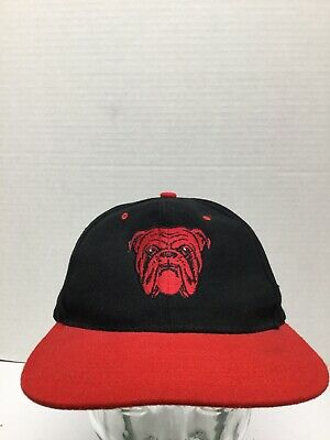 9b45fcc1 Red Dog Beer Vintage Snapback Trucker Hat Baseball Cap Lid Retro Rare Old  School