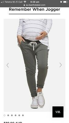 Bae The Label Remember When Joggers