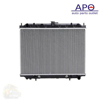 Replacement Radiator fit for 94-99 Nissan Maxima 96-99 Infiniti I30 AT MT New