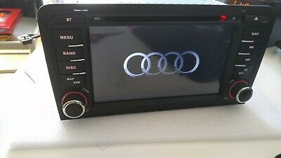 NAVITOUCH® ANDROID AUDI A3 ,S3 (8V) - EUR 450,00   PicClick IT