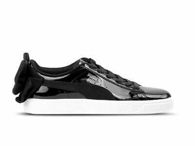 Puma Basket Bow SB Wn's Winsome Orchid 36735302, Basket