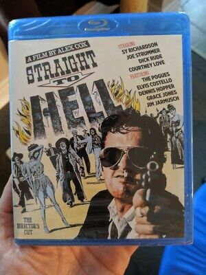 HELL IN THE Pacific Blu Ray Kino Like New - $7 95 | PicClick