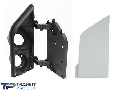 Ford Transit Custom Fuel Filler Tank Housing Cover And Flap 2016 On Oe