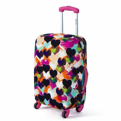 Dustproof Luggage Protective Suitcase Elastic Travel Suitcase Cover 18-30 Inches