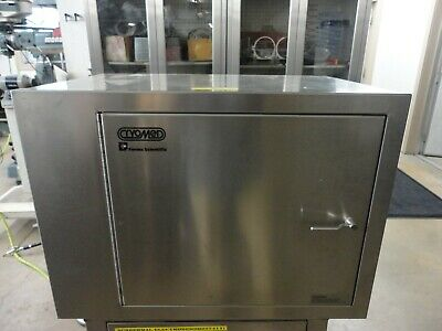Forma Scientific Cryomed Control Rate Freezer Model: 8026