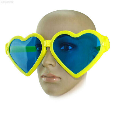 A5FB Giagnt Big Large Comedy Funny Joke Glasses Fancy Dress Party Toy Sunglasses
