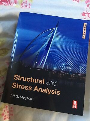 Structural and Stress Analysis by T.H.G Megson