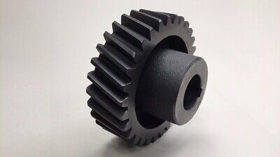 "Angelus 9L823 Used Discharge Intermediate Gear 30T 5-1/2"" x 3"" x 1-7/16"" Bore"