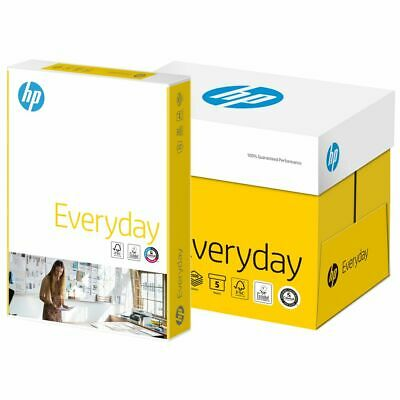 HP Everyday A4 Printer Paper - 500 Sheets   75gsm