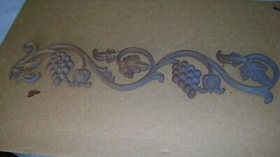 Antiques Architectural Carved Wood Remanent Reclaimed Decor Bird Figure Wall Panel 1900 Cheap Sales 50%